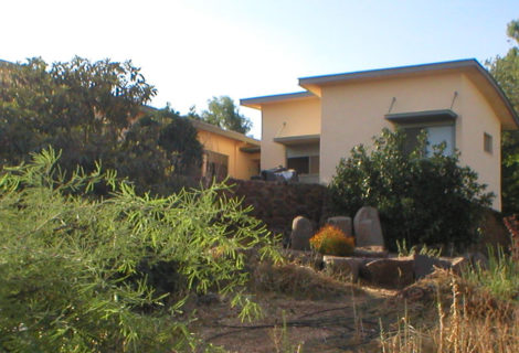 Family Home in the Galilei