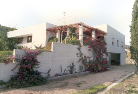 A house in Yokneam