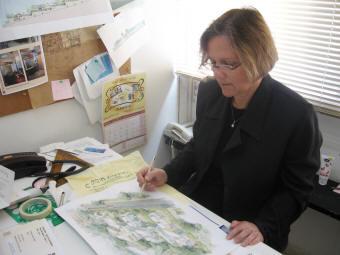 סמדר רז – אדריכלית - ceo-founder